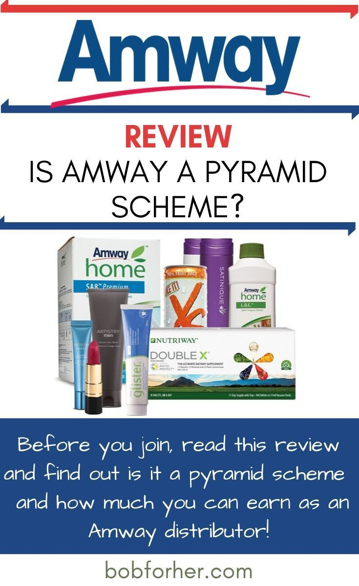 how many amway distributors are there