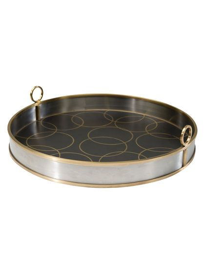 The Repeat Tray By Theodore Alexander, Spears Furniture Lubbock