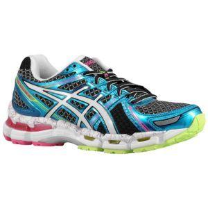 Asics Gel Kayano 19 Women S At Lady Foot Locker Asics Gel Kayano 19 Pink Running Shoes Asics