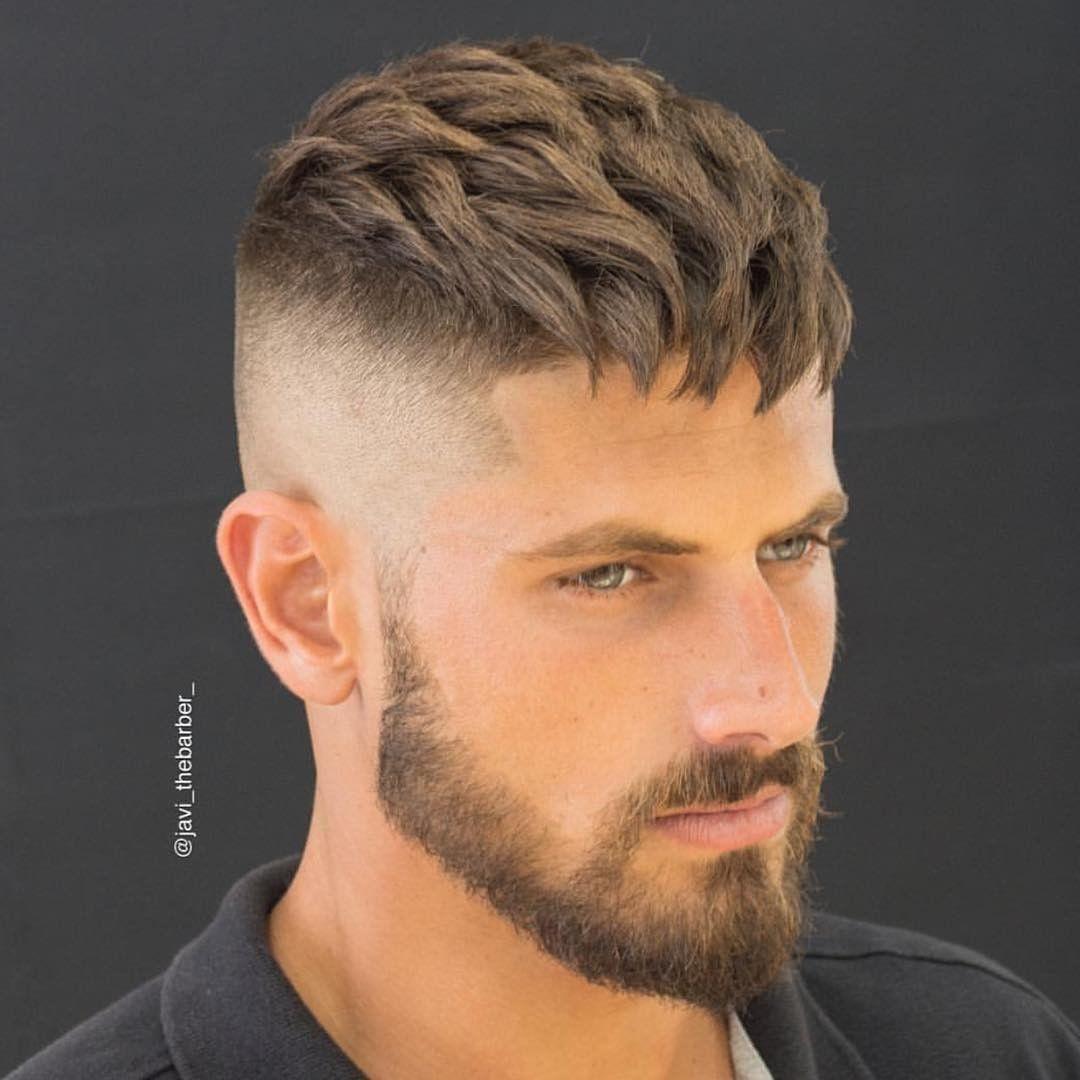 Men Hairstyles Haarschnitt Haarschnitt Manner Kurzhaarfrisuren