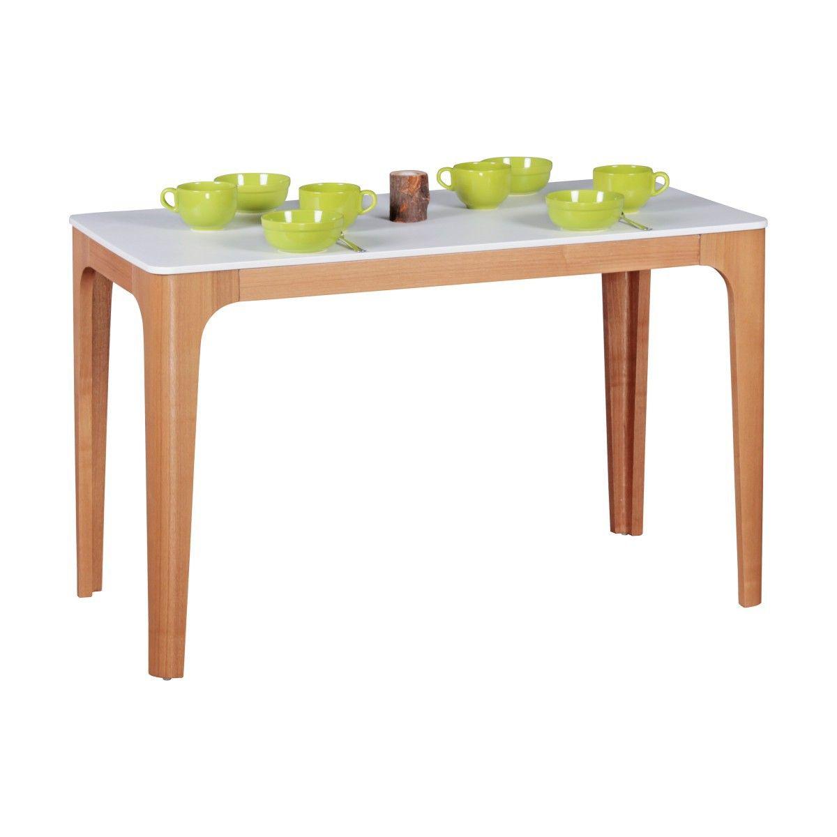 Finebuy Esszimmertisch 120 X 76 X 60 Cm Mdf Holz Esstisch Mit Tischplatte In Weiss Design Kuchentisch Retro Holztisch Jetzt Esstisch Haus Innenarchitektur Tisch
