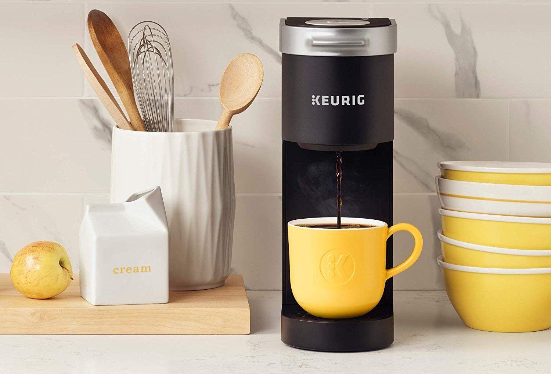 Keurig KMini Coffee Maker » Petagadget Keurig coffee