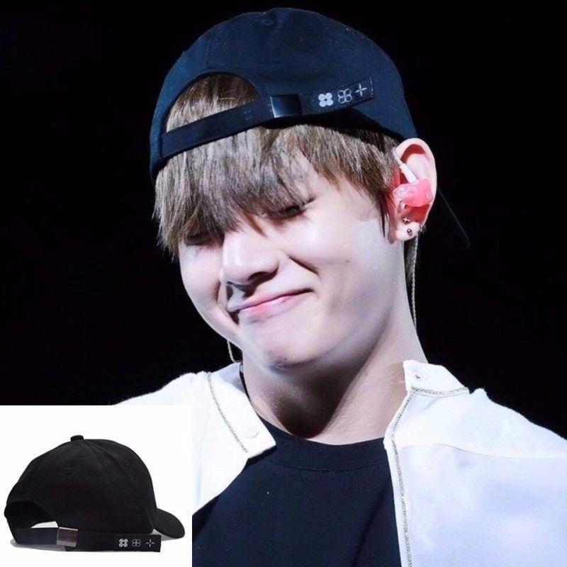 9457531b4e5 Adjustable Hot Kpop Bts Live The Wings Tour Hat Bangtan Boys Ring Baseball  Cap  ebay  Fashion