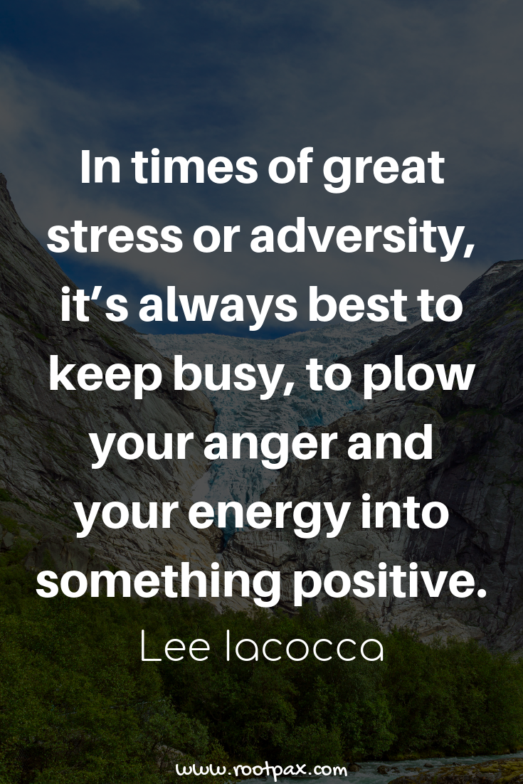 Best Quotes For Tough Times