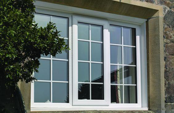 Disenos de ventanas que realzaran la fachada de tu casa for Modelos de ventanas de aluminio para casas