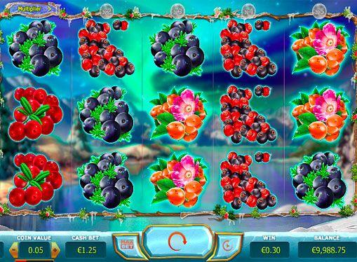 Игровые автоматы ягоды карту на кс 1 6 играть