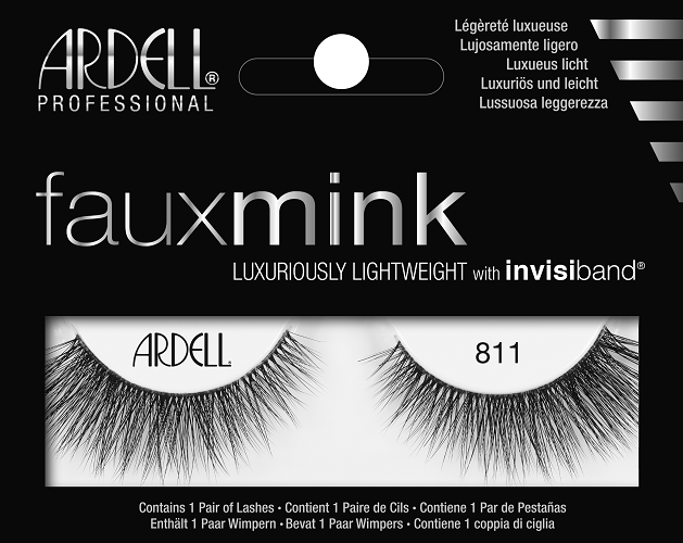 6496a49fd1c Ardell Faux Mink 811 | M A K E U P & B E A U T Y | Ardell lashes ...