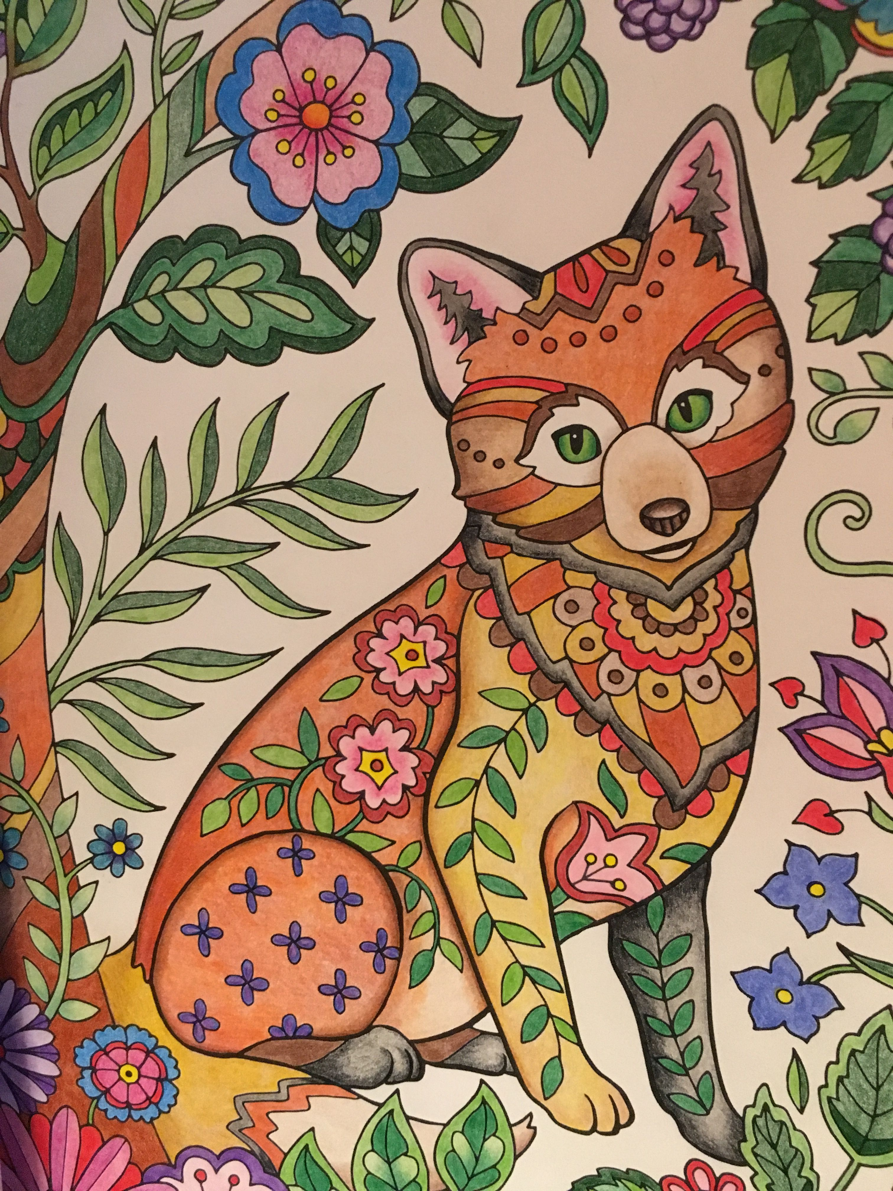 Color Super Cute Animals Coloring Book By Jane Maday Super Cute Animals Animal Coloring Books Cute Animal Pictures