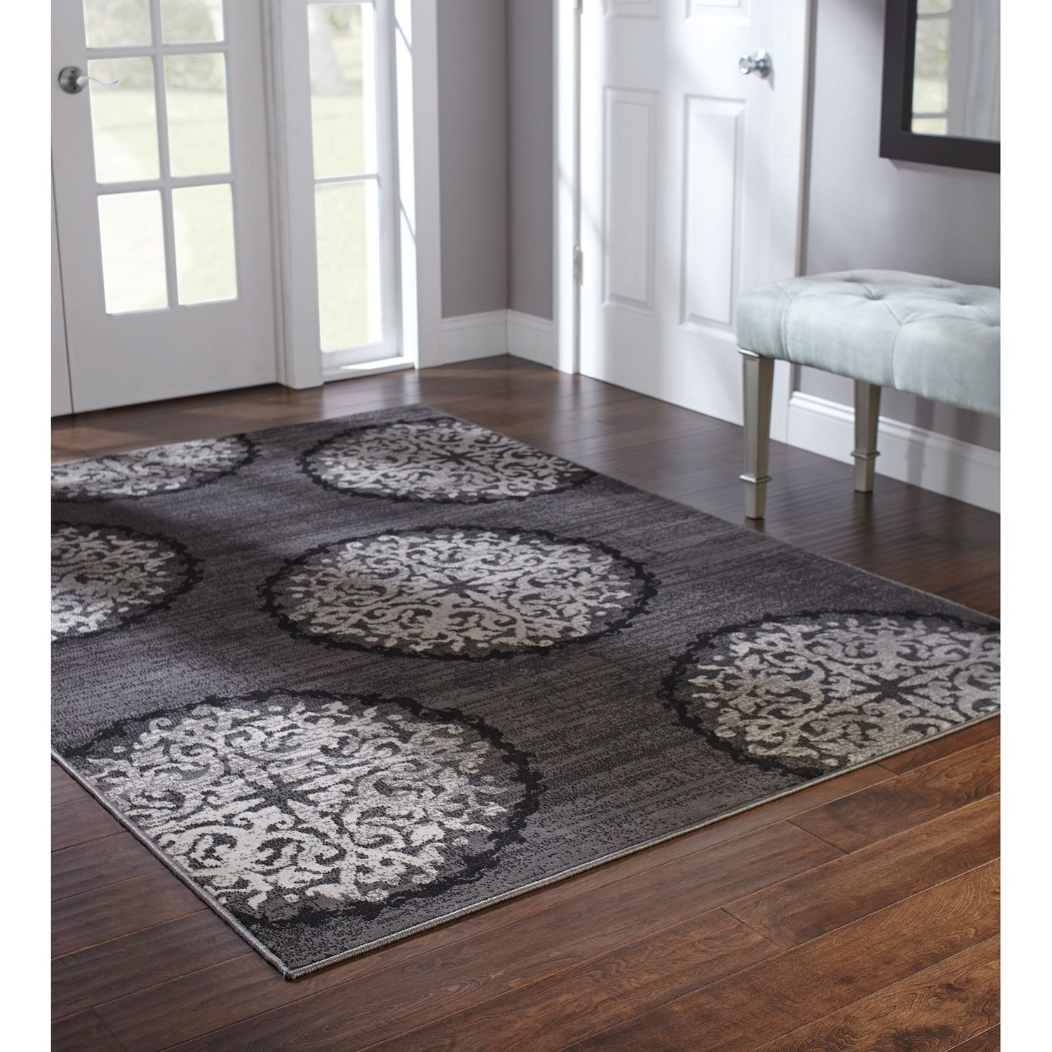 Home Trends Area Rug 5 Ft X 8