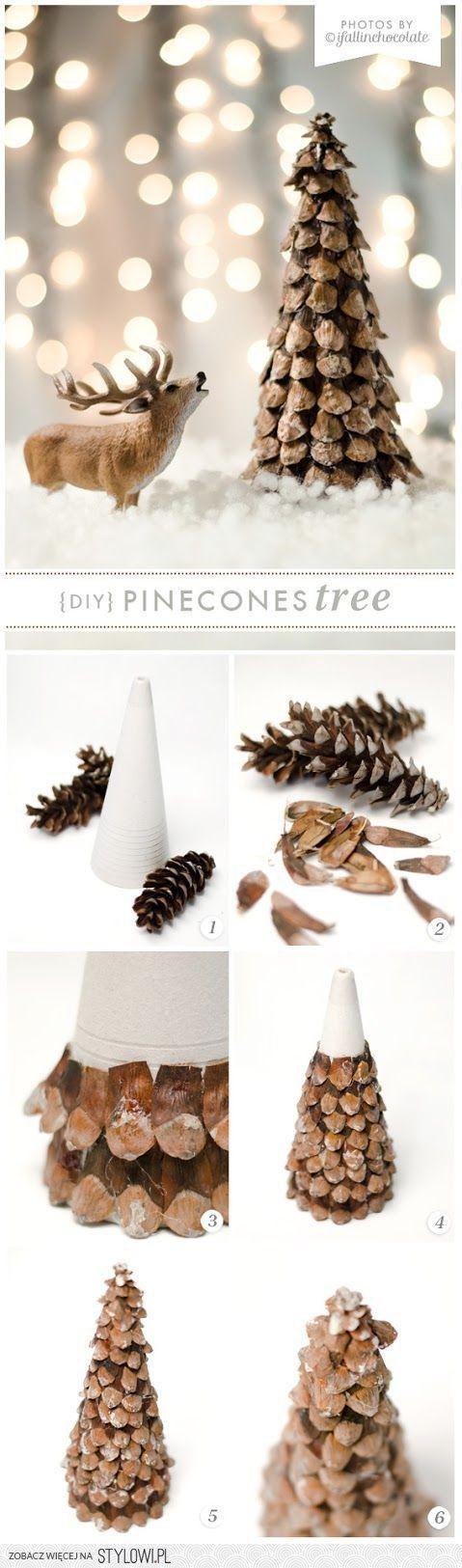 zu weihnachten basteln diy bastelideen weihnachtsbaum basteln weihnachten geschenkideen. Black Bedroom Furniture Sets. Home Design Ideas
