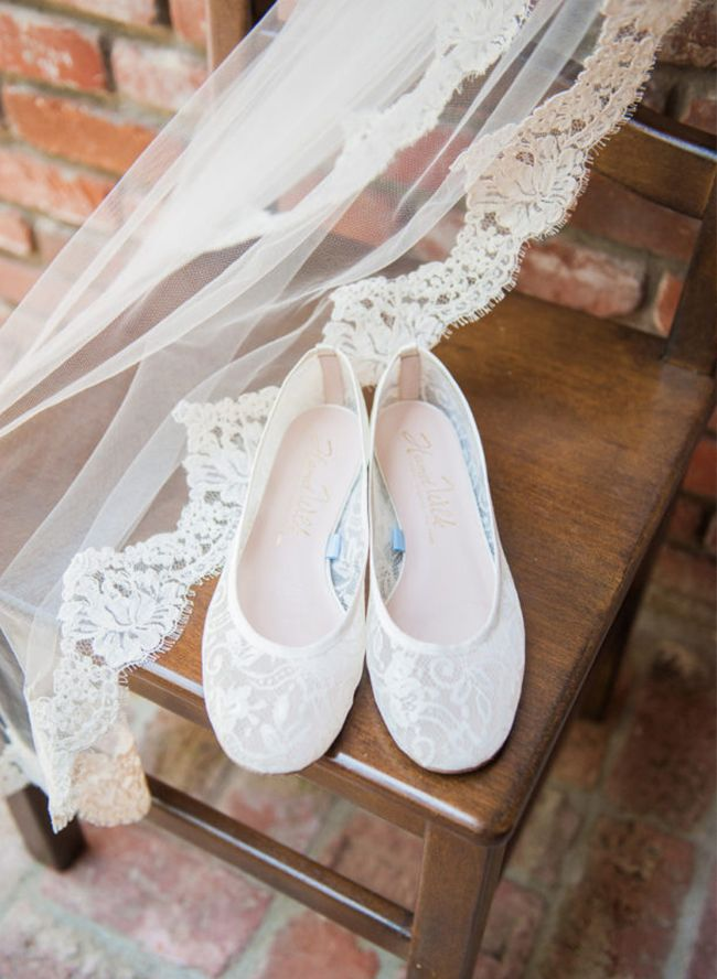 5 Romantic Ways to Incorporate Lace in Your Wedding - Inspired by This; Wedding by All You Need is Love Events