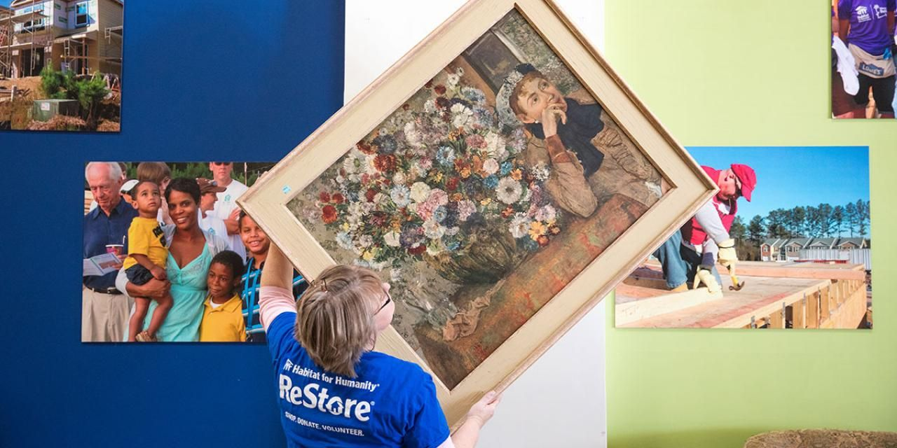 #DidYouKnow #Habitat ReStores need volunteers too? See what volunteer opportunities exist at your local ReStore.