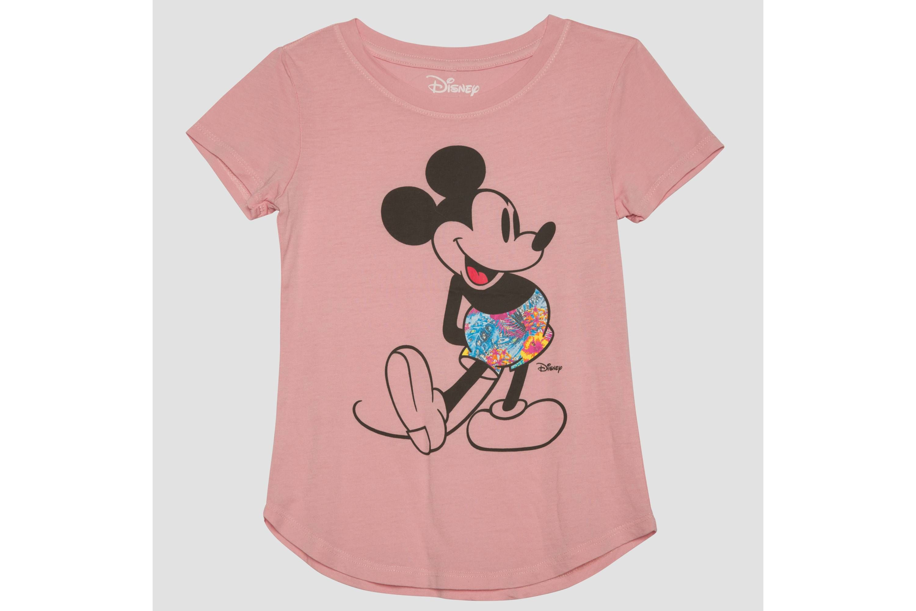New snazzy disney tees for kids from targets art class