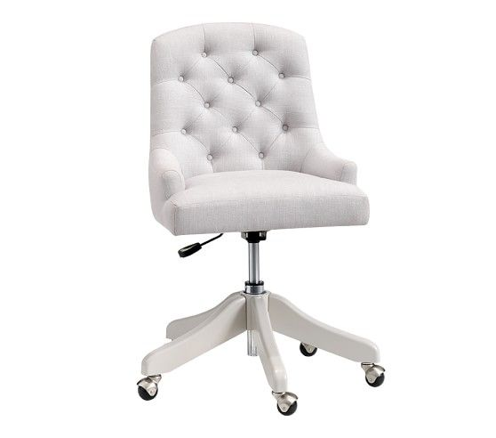 Terrific Lorraine Swivel Desk Chair Office Chair Desk Chair Desk Inzonedesignstudio Interior Chair Design Inzonedesignstudiocom