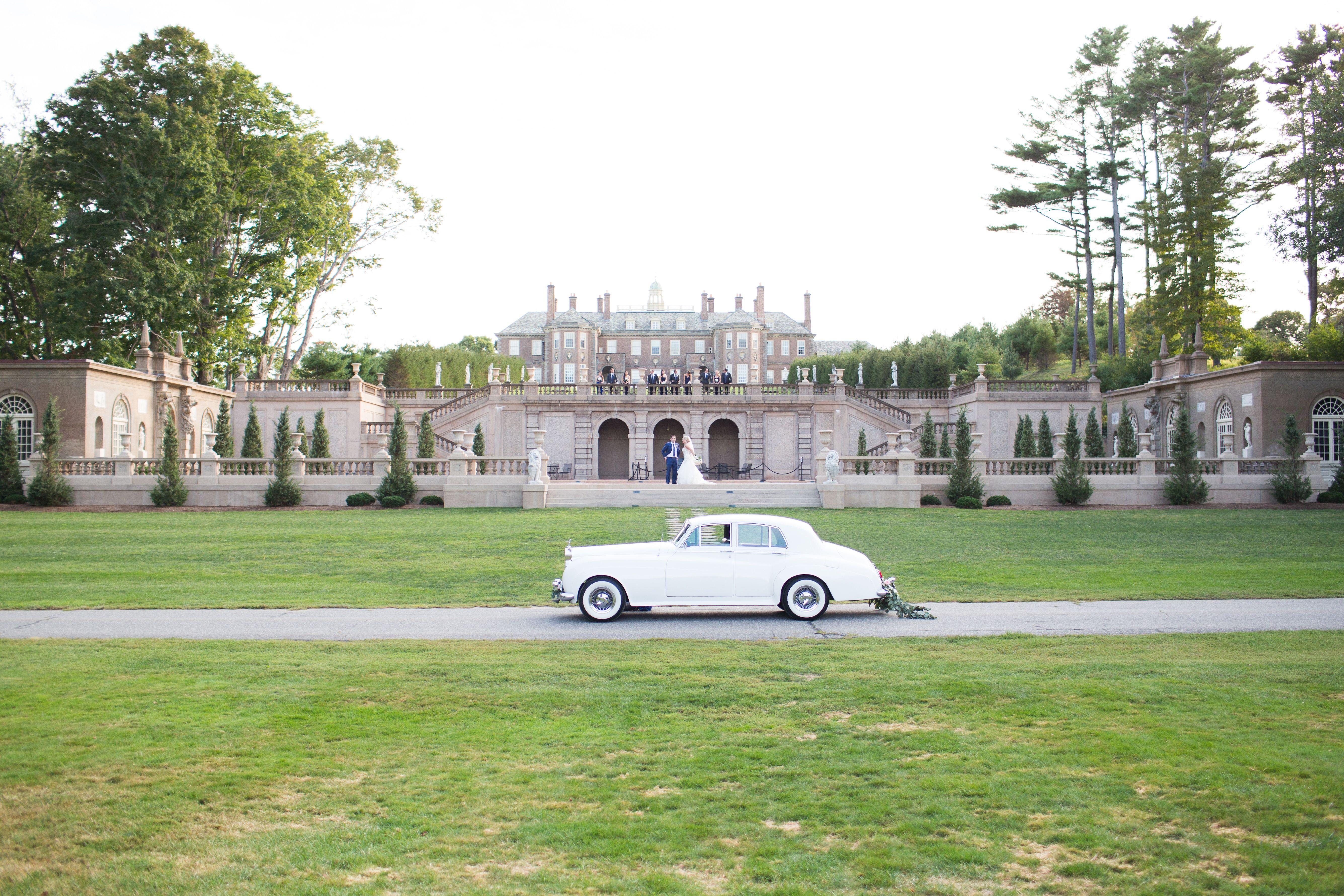photo credit: Sweet Lady Jane Photography, Crane Estate Wedding ...