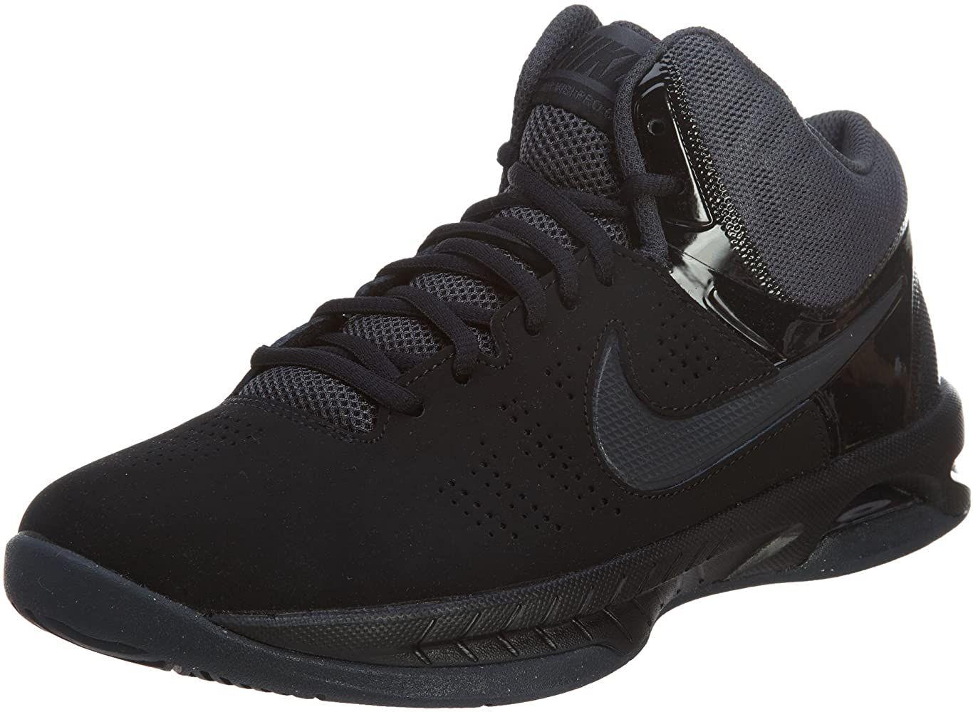 Nike Mens Air Visi Pro VI Nubuck Basketball