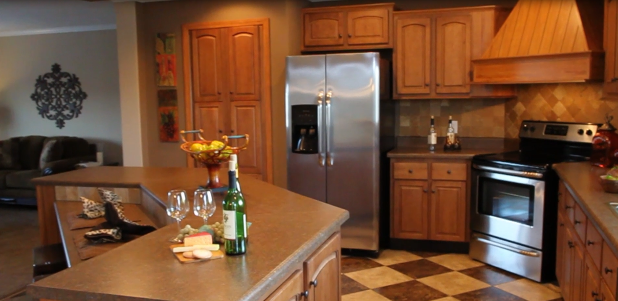 Kabco Manufactured Home Models View all Kabco models on
