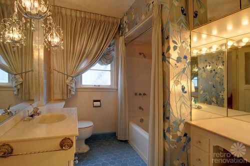 Same Owners For 70 Years This 1940 Seattle Time Capsule House Amazing 1940 Bathroom Design Inspiration Design