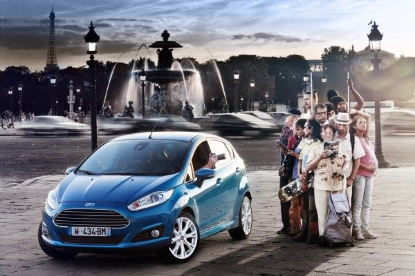 2014 Ford Fiesta Gets More Cowbell With An Ecoboost Three