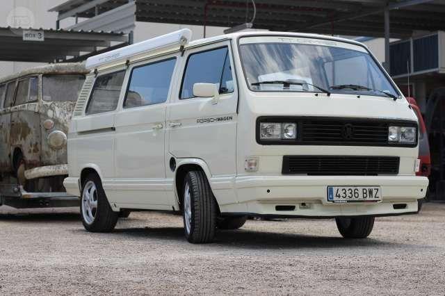 Mil anuncios com volkswagen t3 venta de furgonetas de - Chef 2000 segunda mano ...