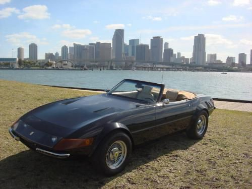 Daytona Spyder Replica For Sale Cars Movie Tv Cars Daytona