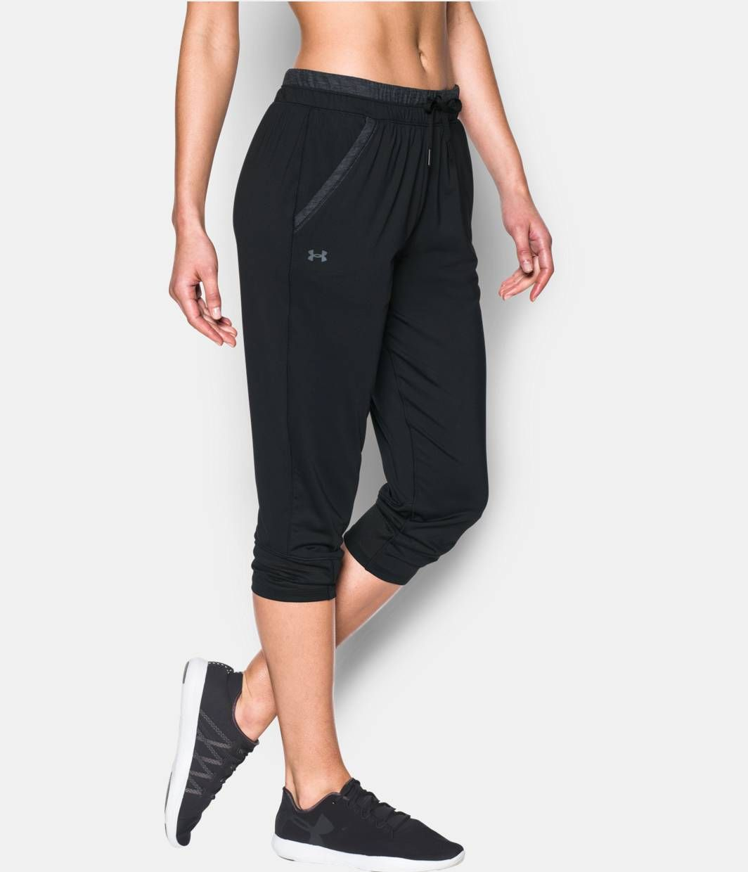 Under Armour Womens Got Game Ankle Crop
