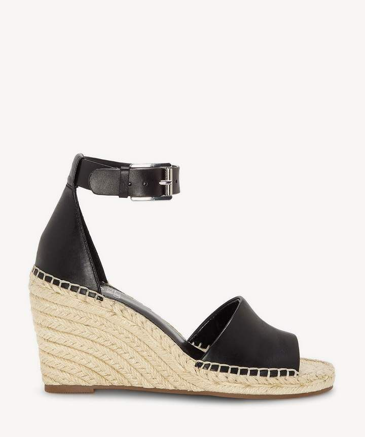 3a33da19451 Leera in 2019 | Products | Espadrilles, Womens shoes wedges ...