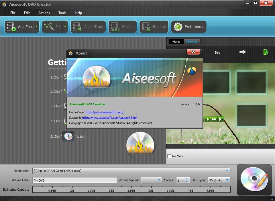 key creator download free