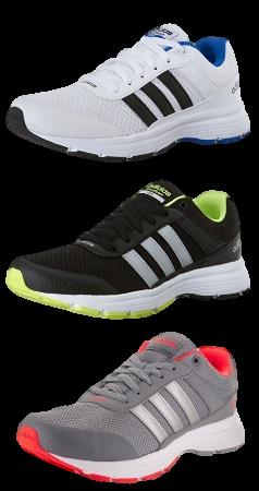 US$40.95 adidas NEO Men's Cloudfoam VS City Shoes