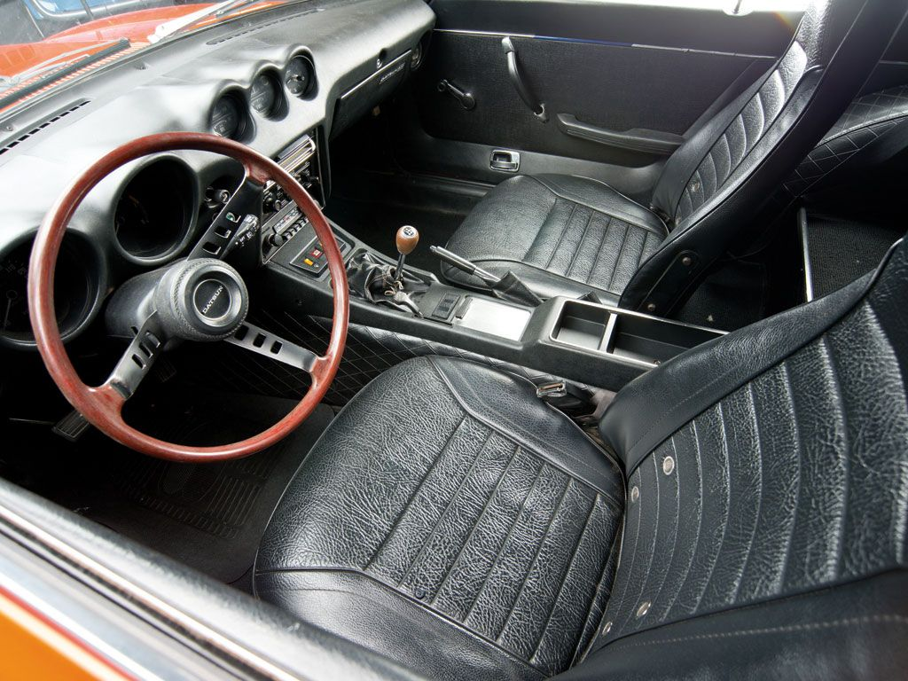 fiber kit p interior overly mustang trim vinyl carbon car