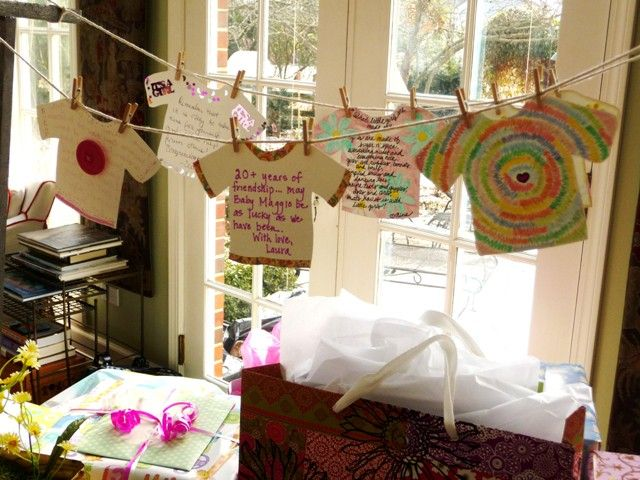 Baby shower ideas to share Baby shower garland, Babies and Babyshower