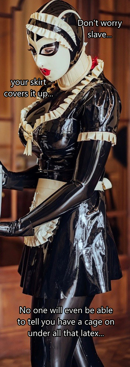 Slave sissy Login