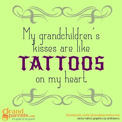 #grandma #grandpa #grandparents #grandkids #quotes by ...