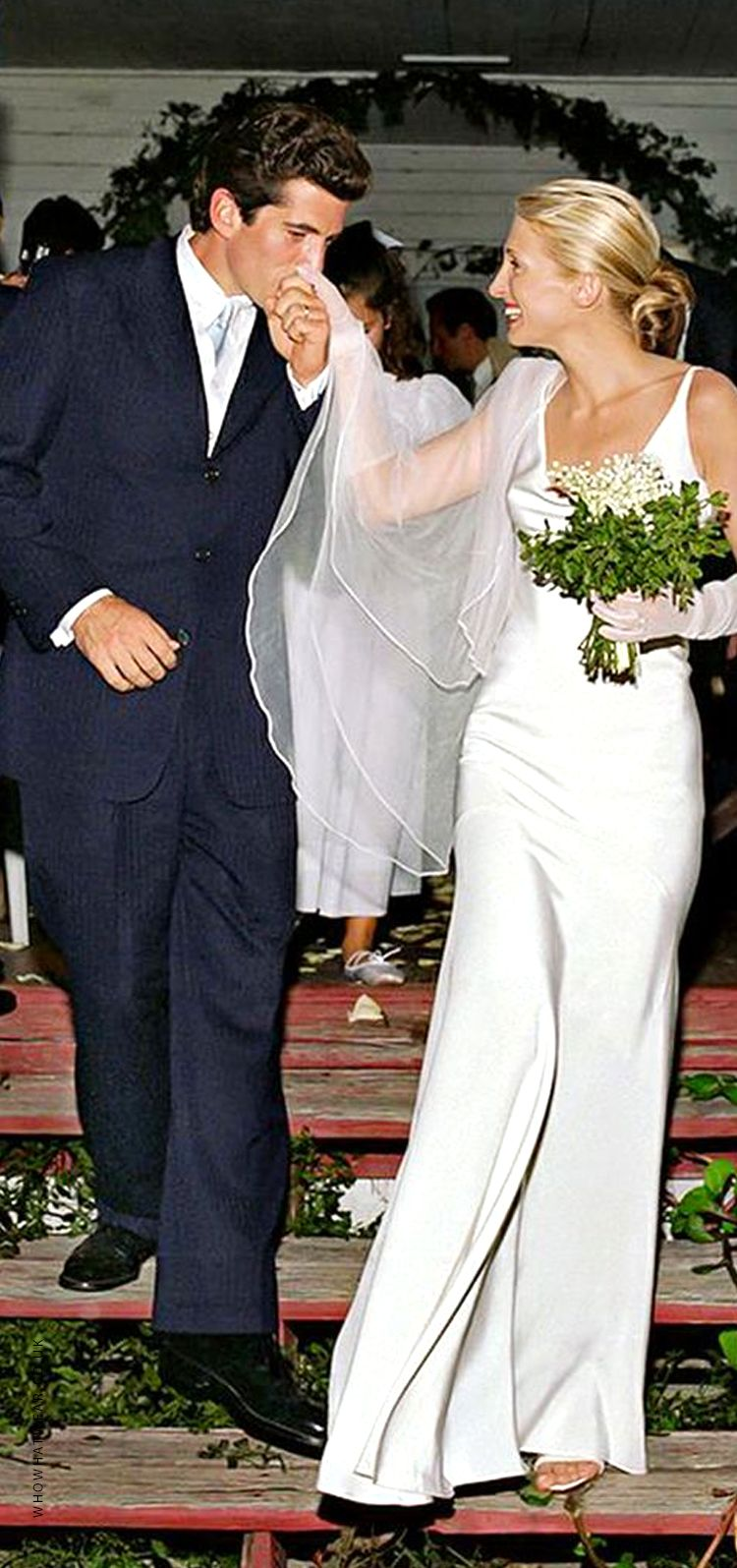 The Most Incredible Celebrity Wedding Dresses of All Time ...