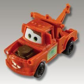 1 85 2006 Mcdonalds Happy Meal Toy Disney Pixar Film Cars Happy Meal Toys Pixar Films Happy Meal Mcdonalds