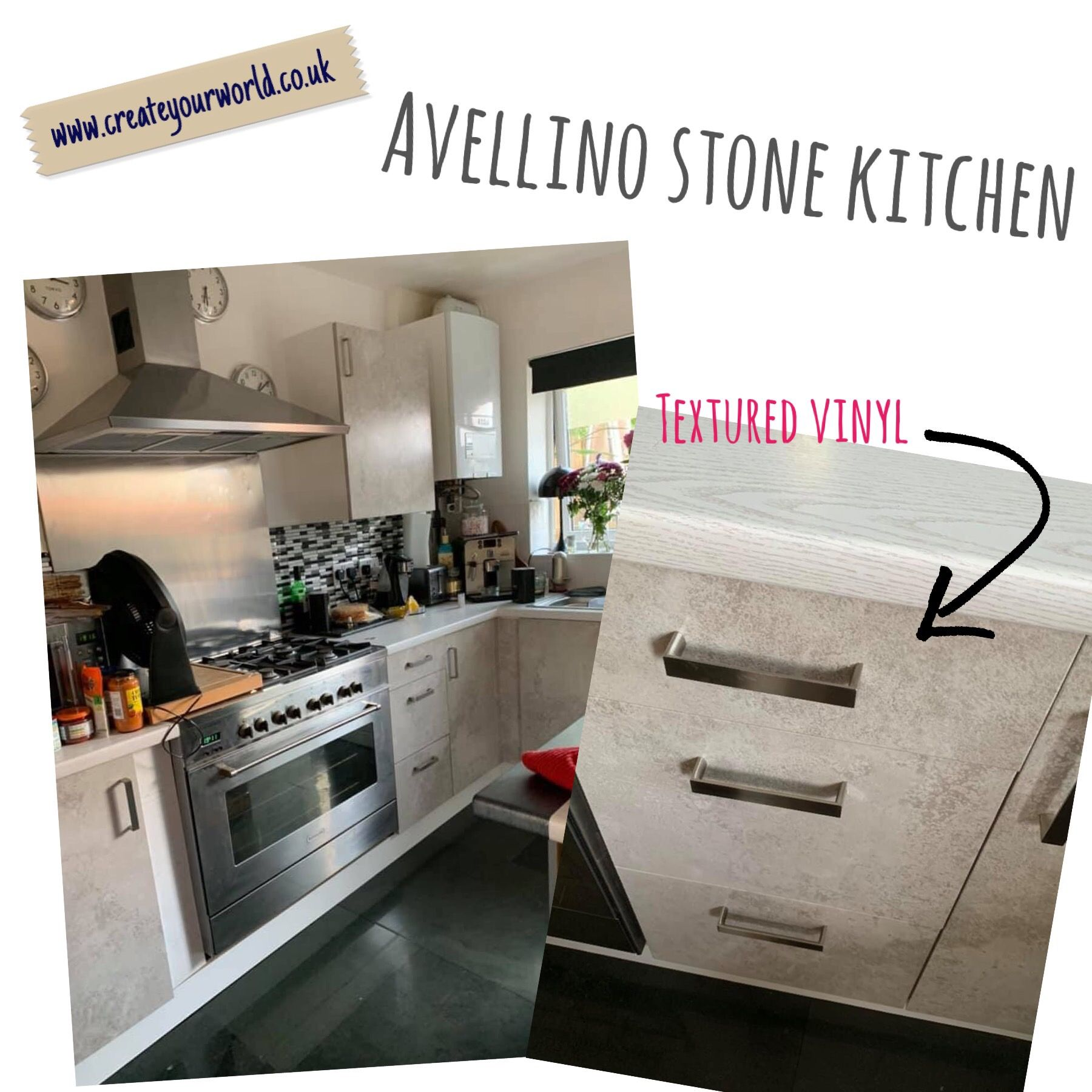 Best Pin By Create Your World Ltd On Kitchen Makeovers Using 640 x 480