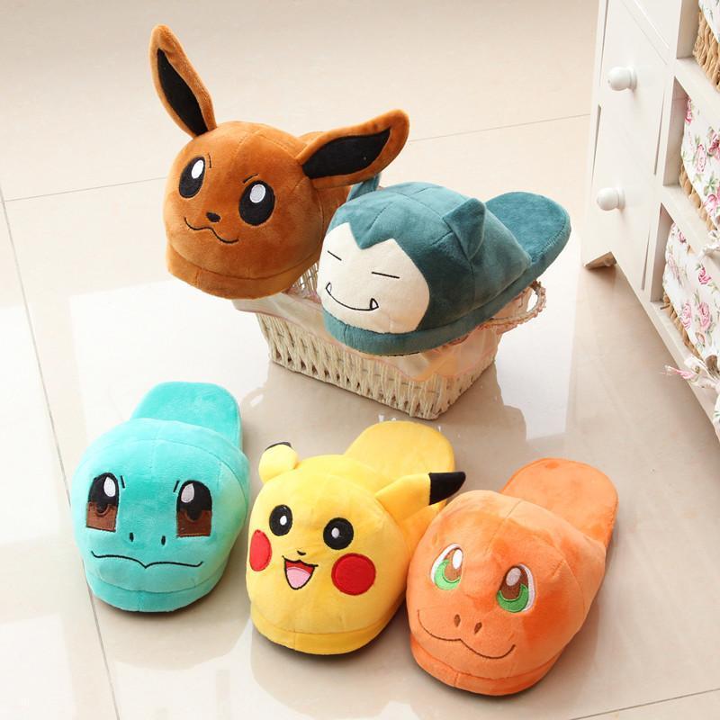 Photo of Pokemon Slippers