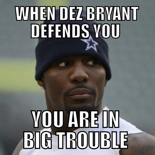 Dez Bryant Johnnyfootball Manziel Dallas Cowboys Texas