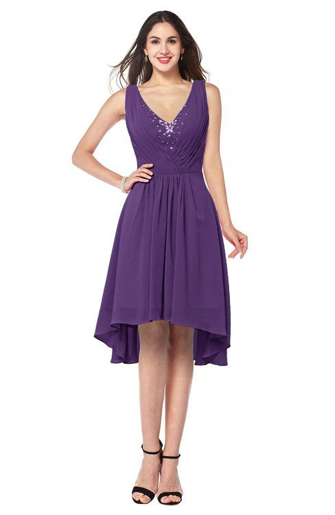 329ee9af6bb6 ColsBM Ainsley - Dark Purple Bridesmaid Dresses | Mother of bride | Bridesmaid  dresses, Blue bridesmaid dresses, Red bridesmaid dresses