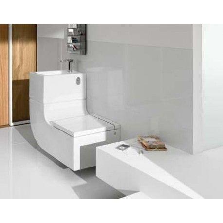 W w washbasin watercloset de roca es un inodoro y lavabo - Inodoro y lavabo en uno ...