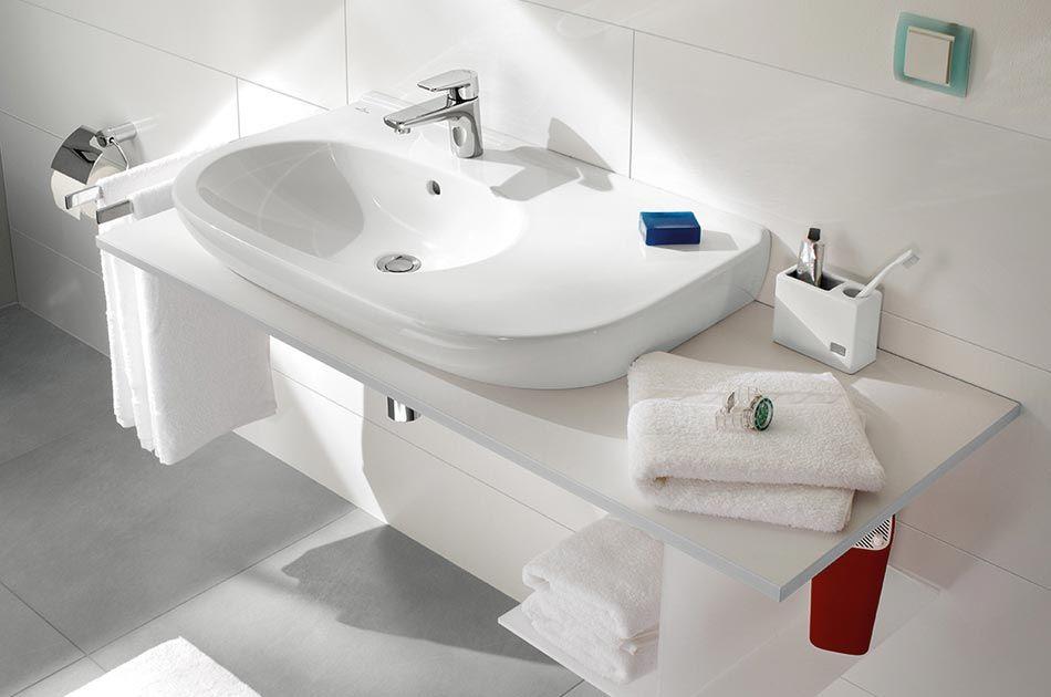 O Novo Modern Bathroom Design Villeroy Boch Bathroom Design