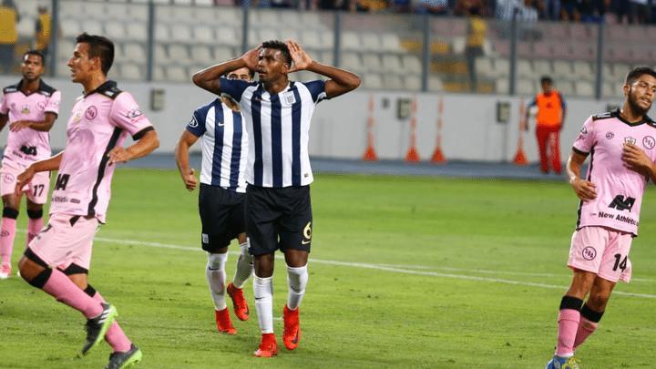 Ver aqui el partido Alianza Lima vs Sport Boys en vivo y