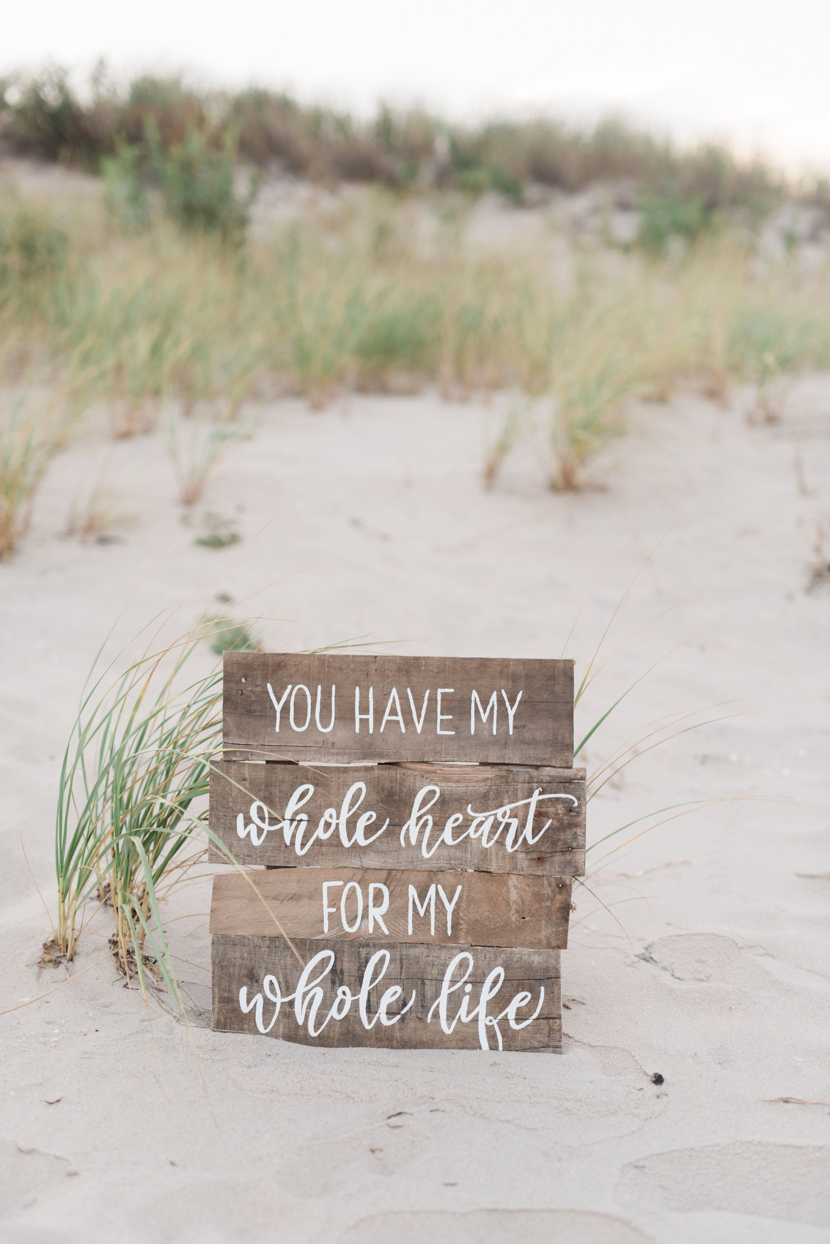Elegant and Rustic Beachy Boho Wedding Ideas Inspired By The Sea ...