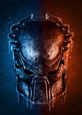 Predator | Displate thumbnail