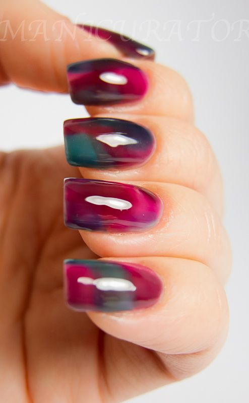 Easy Nail Designs Are Beautiful Artwork And A Great Beauty Tool It