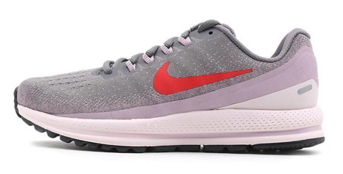 390f594de449 Nike Air Zoom Vomero 13 Womens Running Shoes 9 Gunsmoke 922909 004  Nike   RunningShoes