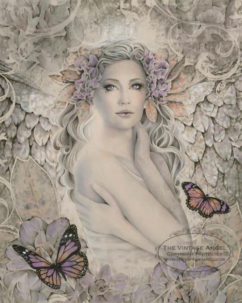 Artist - Jessica Galbreth