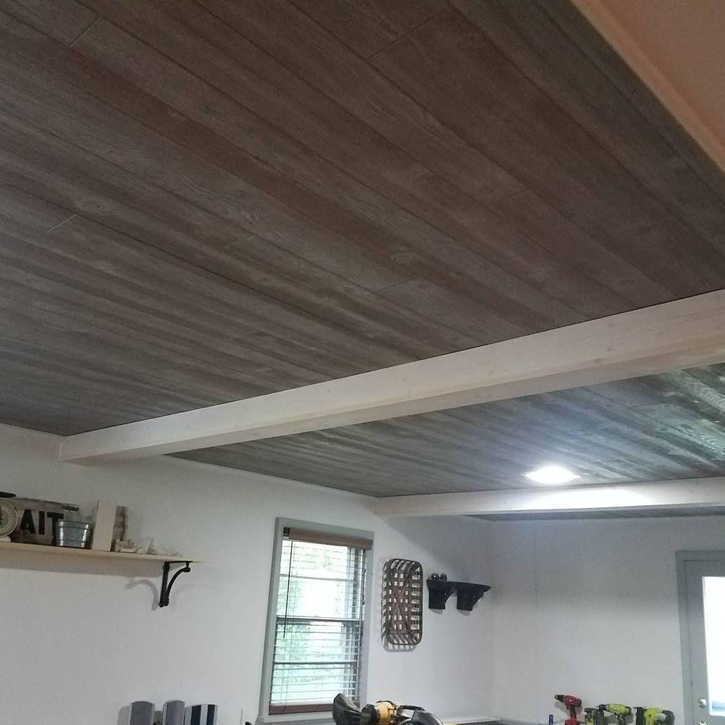 Dalle Isolante Pour Plafond Sous Sol
