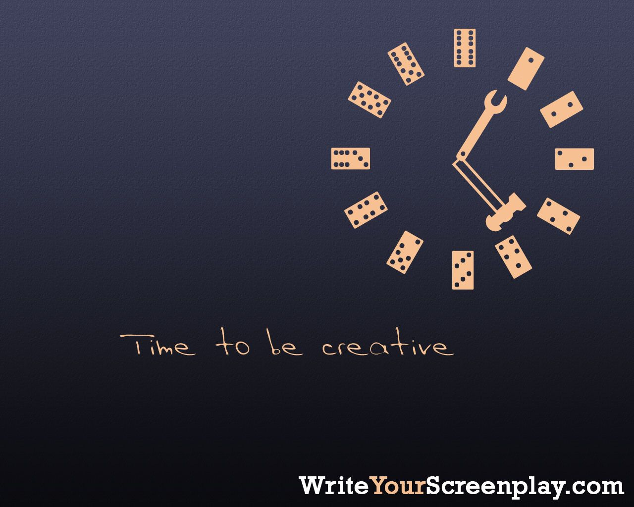 Screenwriting Writing Creativity