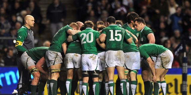 Ireland Rugby Union Rugby Ireland